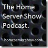 HomeServerShow graphic