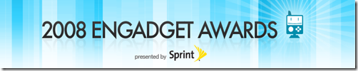 Engadget awards